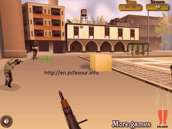 3D-Sniper-game-screenshot