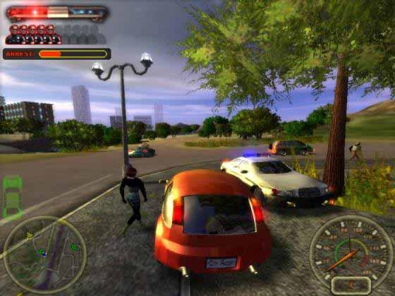 City-Racing-game-screenshot