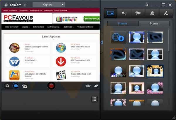Cyberlink-YouCam-6-screenshot
