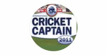 International-Cricket-Captain-2011-logo