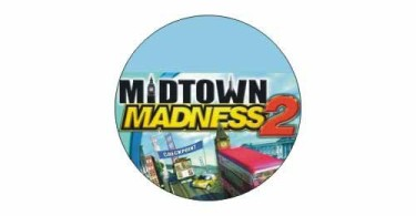Midtown-Madness-2-logo-icon