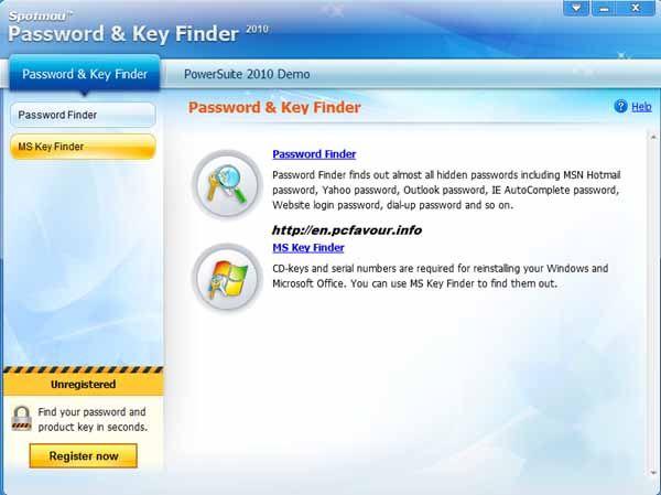 Password-and-Key-Finder-screenshot