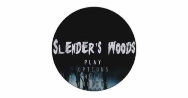 Slenders-Woods-game-logo
