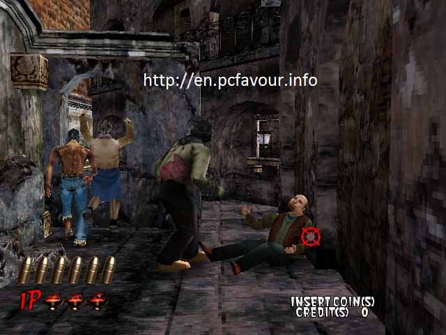 The-House-of-The-Dead-2-screenshot