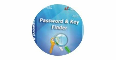 password-and-key-finder-logo