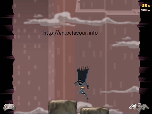 Batman-Skycreeper-PC-Game-screenshot