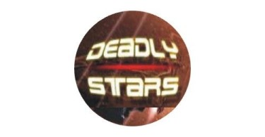 Deadly-Stars-game-logo-icon