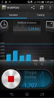 Walkmate-for-Android-apk-screenshot