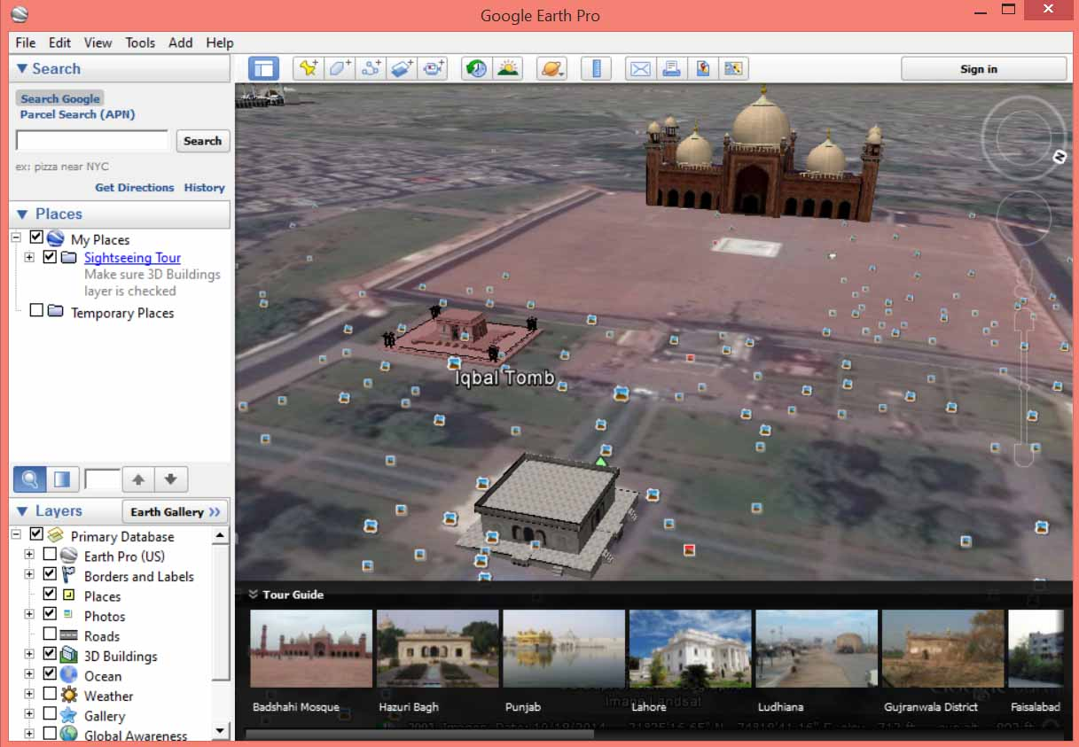 Google-Earth-Pro-Free-download