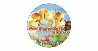 New-Super-Mario-Forever-2012-game-logo