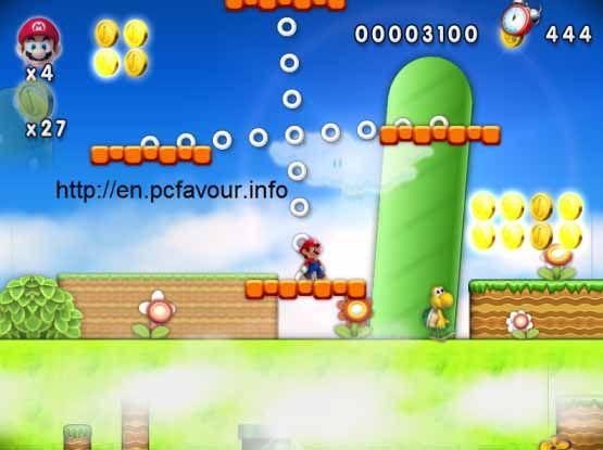 New-Super-Mario-Forever-2012-screenshot