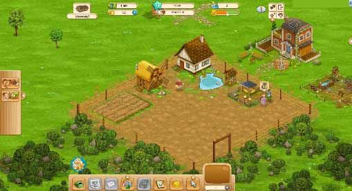 Big-Farm-Online-Game-screenshot