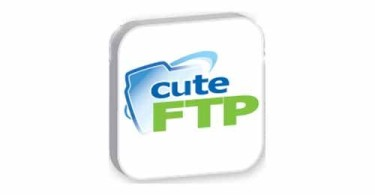 CuteFTP-logo-icon
