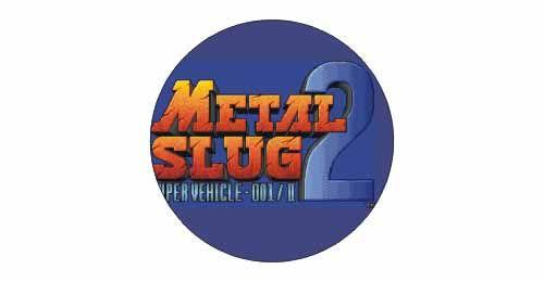 metal slug 2 pc game