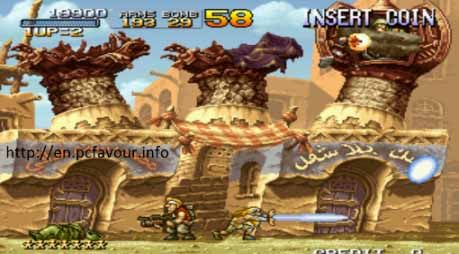 Metal-Slug-2-game-screenshot