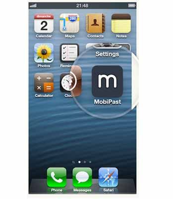 MobiPast-for-iPhone-screenshot