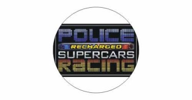 Police-Supercars-Racing-Game-logo