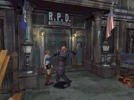 Resident-Evil-3-Game-screenshot