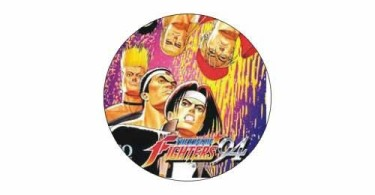 The-King-of-Fighters-94-game-logo