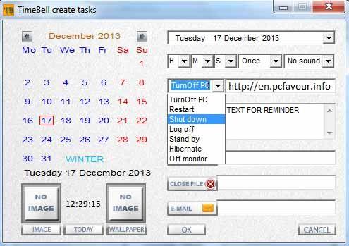 TimeBell-screenshot