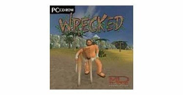wrecked-game-logo