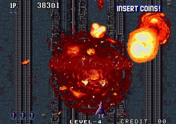 Aero-Fighters-2-Game-screenshot