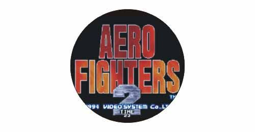 Aero Fighters 2 Game Download