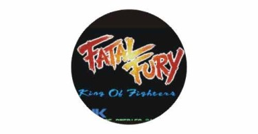 Fatal-Fury-The-King-of-fighters-game-logo
