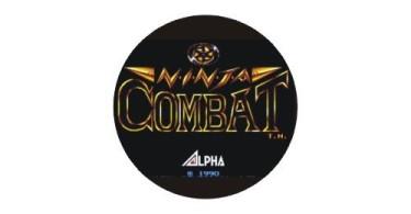 Ninja-Combat-Game-logo