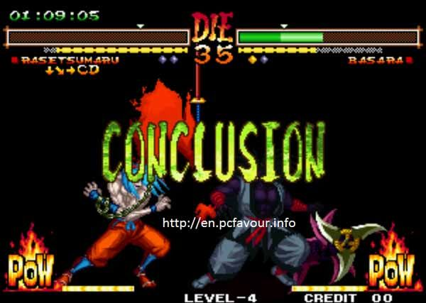 Samurai-Shodown-V-Special-Game-download