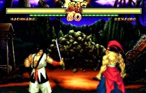 Samurai-Shodown-V-game-download