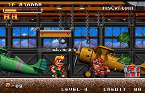 Spin-Master-Game-screenshot