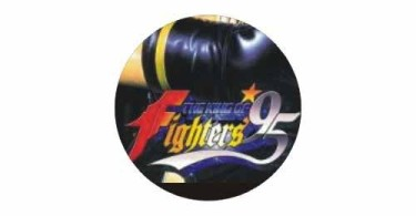 The-King-of-Fighters-95-logo