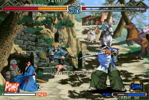 The-Last-Blade-2-Game-download