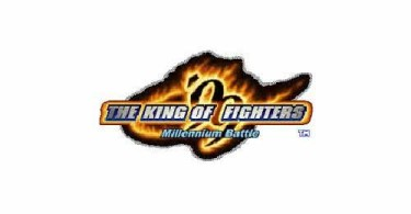 The-kof-99-logo