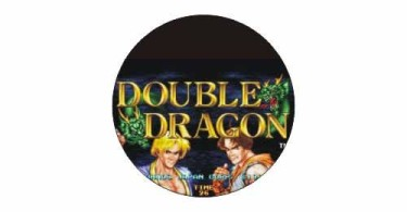 Double-Dragon-game-logo