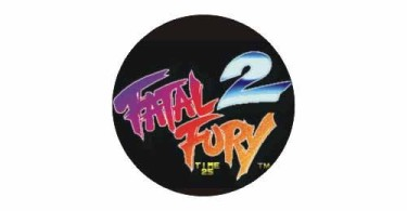 Fatal-Fury-2-game-logo