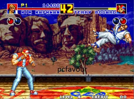 Fatal-Fury-2-game-screenshot