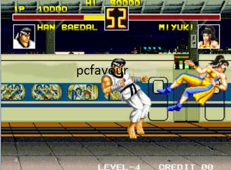 Fight-Fever-Game-screenshot