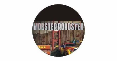 Mobster-Roadster-game-logo