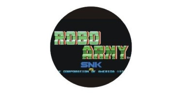 Robo-Army-game-logo
