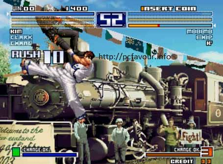 The-King-of-Fighters-2003-pc-game-screenshot
