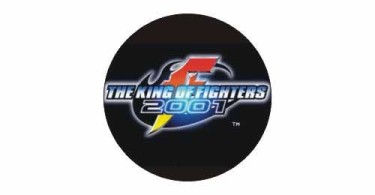 The-king-of-fighters-2001-game-logo