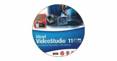Ulead-VideoStudio-11-Plus-logo-cover