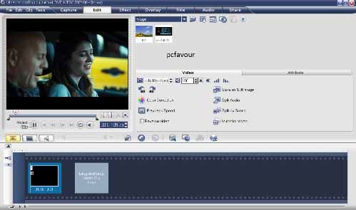 Ulead-VideoStudio-11-Plus-screenshot