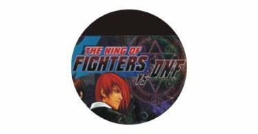King-of-fighters-vs-dnf-game-logo