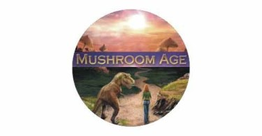 Mashroom-age-game-logo