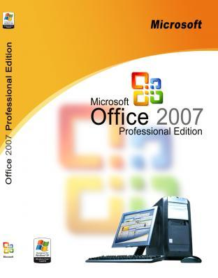 Microsoft Office 2007 Professional Edition