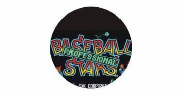 Baseball-Stars-Professional-logo