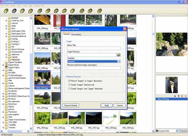 Fresh-view-screenshot